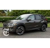 2016 Mazda CX 5 Crossover  Driven Car Review The New