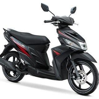 Aksesoris Yamaha Mio M3 Z Karpet Mio M3 Mio Z Monste Limited filosofi pemberian nama mio z oleh yamaha cicakkreatip
