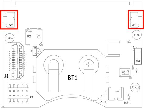 spi layout guidelines the thingsquare blog how to design thingsquare compatible