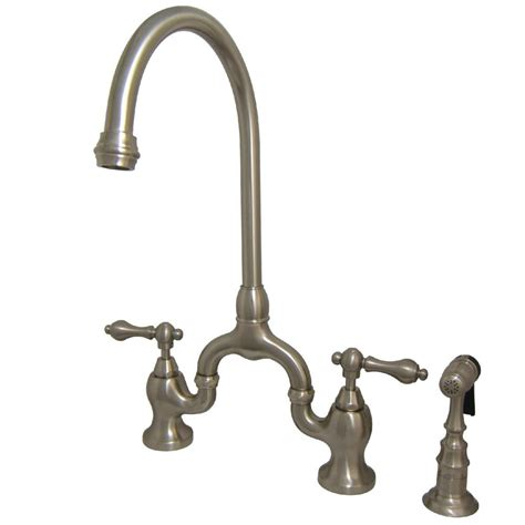 country kitchen faucets country kitchen faucet