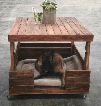 coffee table dog house best 25 wood dog bed ideas on pinterest dog bed palette dog bed and dog beds