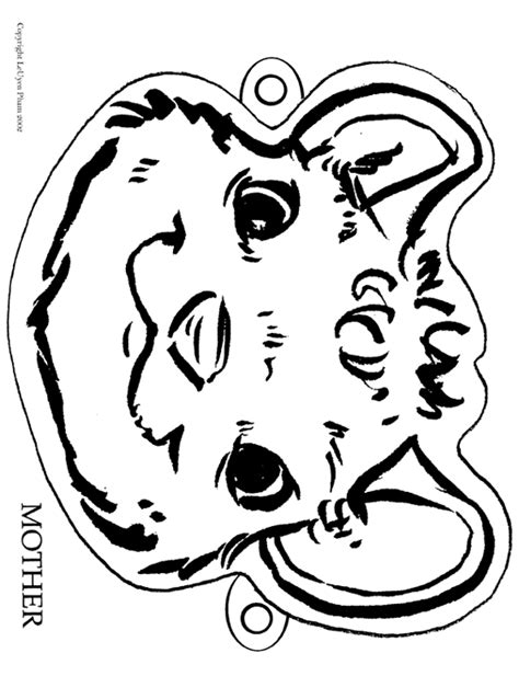 elsa mask coloring pages free coloring pages of elsa mask