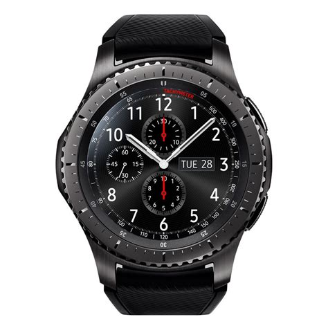 Samsung Gear S3 Frontier Classic Luxury Leather Tali Jam samsung announces the gear s3 classic and gear s3 frontier