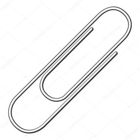 clip stock metal paper clip stock vector 169 game gfx 43600261