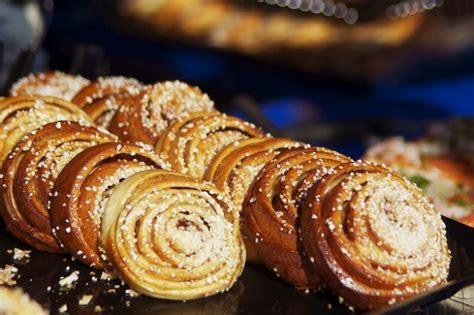 swedish cinnamon bun recipe chef marcus samuelsson