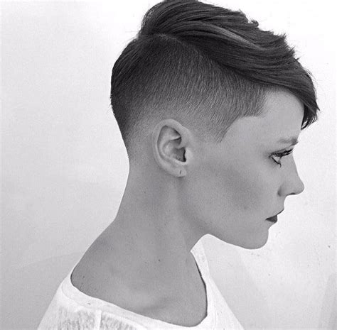tures of pixi haircuts back sides and front 653 best images about cropped locks on pinterest cute
