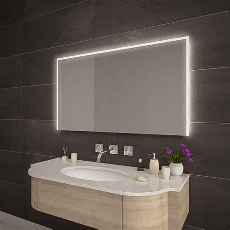 spiegel mit beleuchtung led kaufen santa rosa spiegel