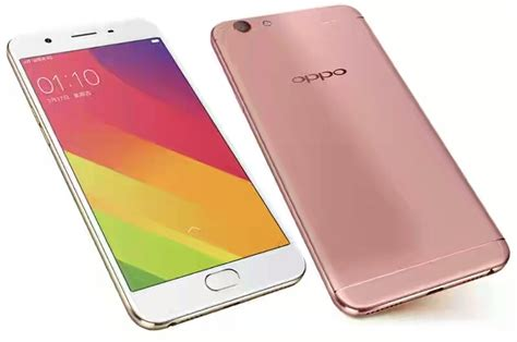 Karakter Oppo A39 A37 A59 oppo a59 launched in china with 5 4 inch hd display