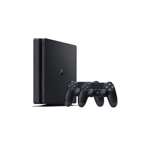 Playstation 4 Ps4 Slim 500gb Dualshock 4 playstation 4 slim 500gb dualshock 4 tecbstore