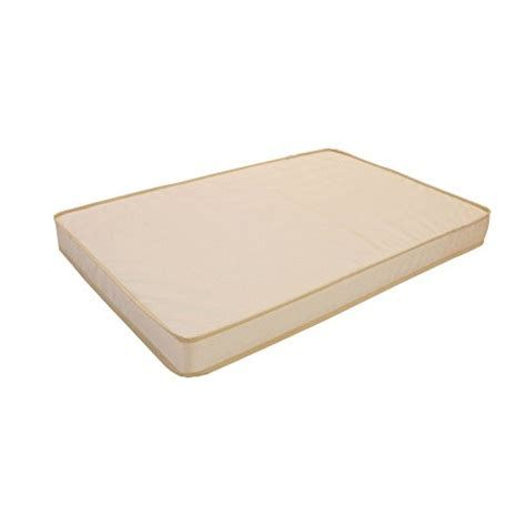 organic cotton crib mattress 3 quot organic cotton layer mini crib mattress baby bedding