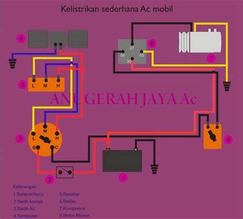 wiring diagram mobil toyota kijang wiring diagram