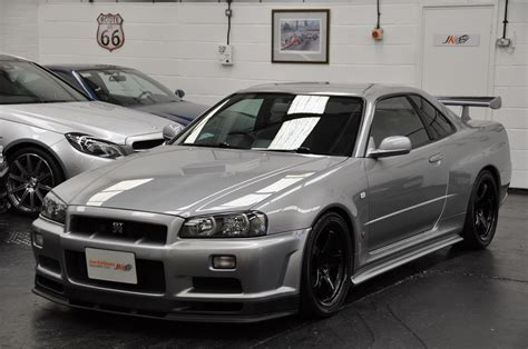 nissan skyline modified nissan skyline r34 modified white www pixshark com
