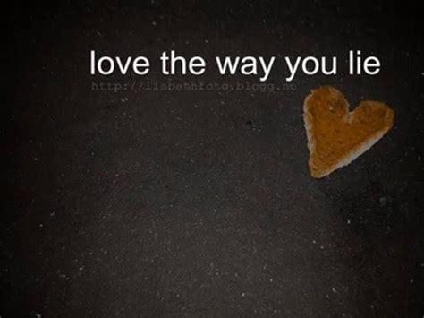love the way you lie part 2 lyrics rihanna ft eminem love the way you lie part 2 lyrics