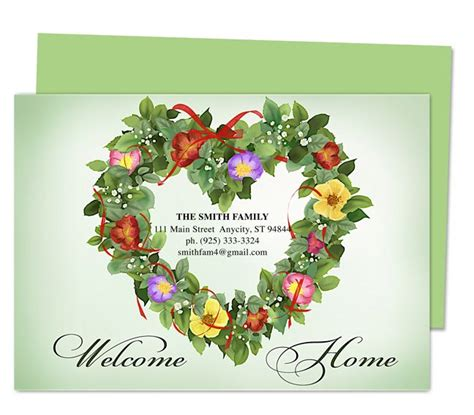 cards that move templates pin by carole galassi on moving announcements new address