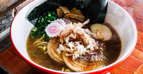 Ramen House Near Me best ramen noodle restaurants in america near me thrillist