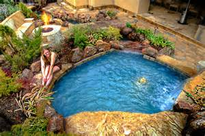 Backyard Pools Spas Guild Photograhpy Joe Dipaulo Spas