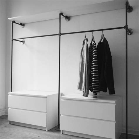 wardrobe accessories the 25 best ideas about open wardrobe on pinterest open wardrobes wardrobe ideas and hanging
