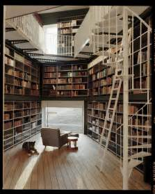 best home libraries this person s amazing home library bluesyemre