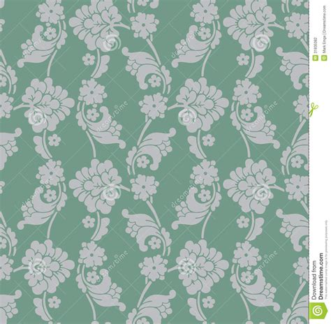 scale pattern adobe illustrator victorian wallpaper tiled image stock vector image 31835382
