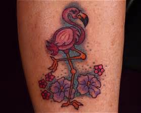 pink flower tattoo designs 45 best tribal flamingo images on