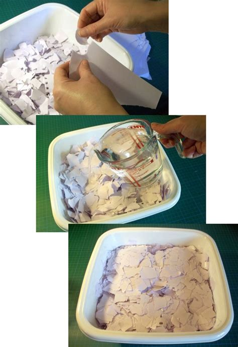 Handmade Things From Paper - things to make and do handmade paper