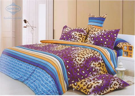 Bed Cover Set 180x200 T3010 5 butik sprei sprei kendra