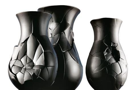 vaso rotto vasi da interno o da esterno tutti di design