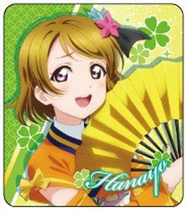Kaos Hanayo Koizumi Live Muse Angelic Anime live pins collection angelic ver koizumi