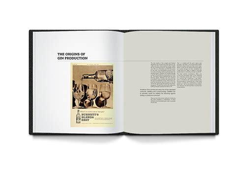 book layout behance the liquor book on behance