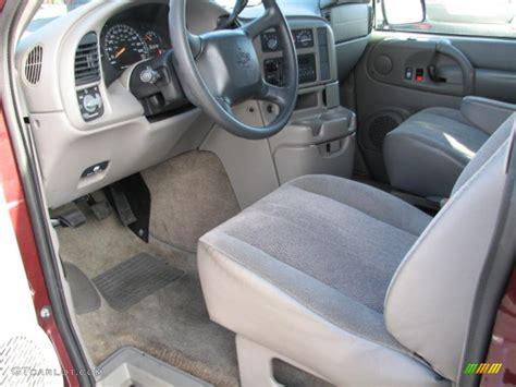 Astro Interior by 2004 Chevrolet Astro Lt Awd Passenger Interior Photos