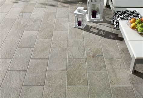 piastrelle da terrazzo piastrelle in gres porcellanato effetto pietra outdoor