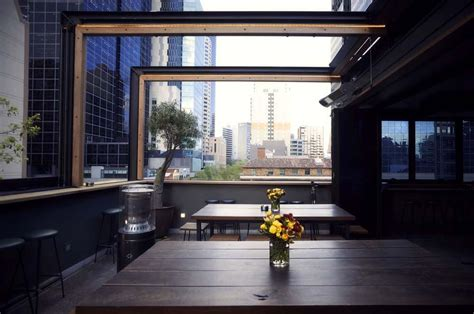 top melbourne bars bomba rooftop bars melbourne cbd hidden city secrets