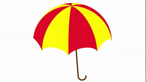 draw umbrella illustrator umbrella adobe illustrator cs6 tutorial how to draw