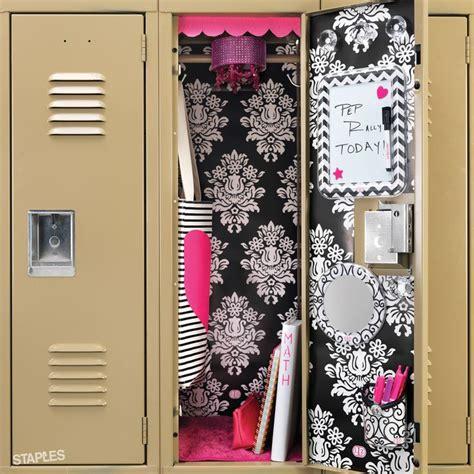 Locker Lookz Chandelier Staples Locker Tip Class It Up Get It With Wallpaper Carpet Even A Chandelier From Locker
