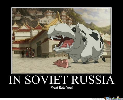 soviet russia by pranvirx129 meme center
