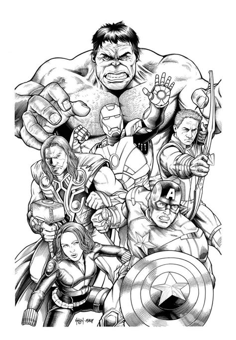 marvel coloring pages hulk free printable marvel superhero coloring pages captain