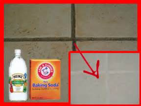 Cleaning Grout In Shower How To Naturally Clean Grout And Tiles