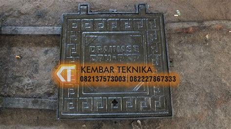 Drainase Manhole manhole cover pedestrian