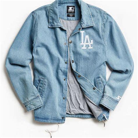 Jaket Anime Baseball Jacket Hoodie Varsity Ja Ft 21 shop starter jackets on wanelo