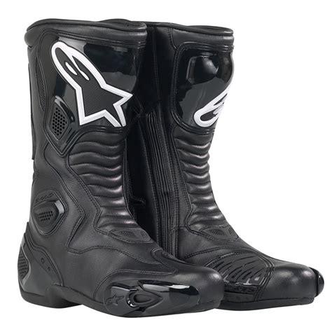 women s street motorcycle boots alpinestars stella s mx 5 women s motorcycle boots black