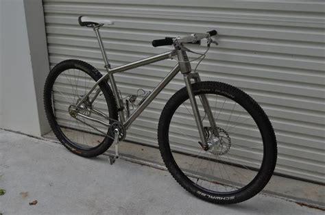 Kgb Search Kgb Titanium Mtb Search Bikes