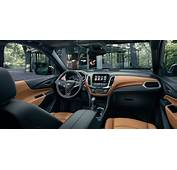 2018 Chevrolet Equinox Interior Colors  Upcomingcarshqcom