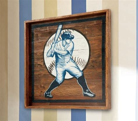 Pottery Barn Baseball L by 17 Best Images About Future Allstars On