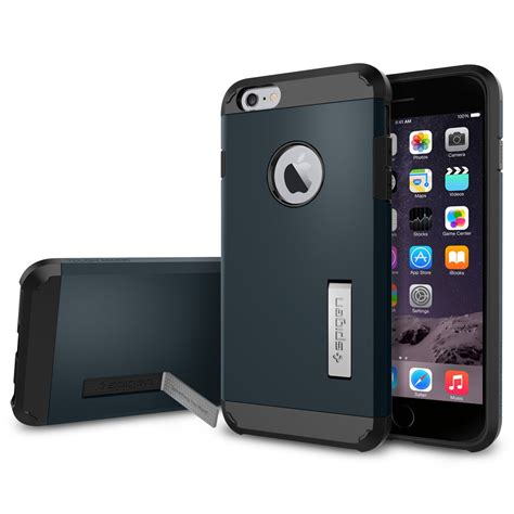 Sgp Tough Armor Plastic Tpu Combination For Smartphone Oem 10 sgp tough armor plastic tpu combination with kickstand for iphone 6 plus oem