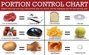 easy portion control diagram easy free engine image for