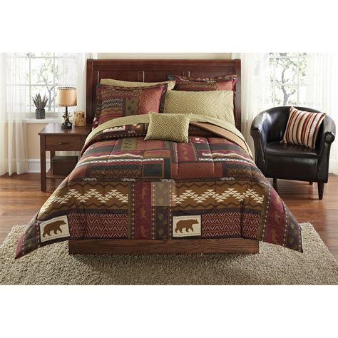 wildlife bedding sets wildlife bedding set cepagolf