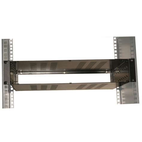 19 Inch Rack Mount Accessories by 2u 19 Inch 390mm Rack Mount Vented Enclosure Chassis