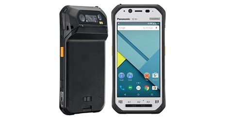 panasonic rugged phone panasonic toughpad fz n1 announced at mwc 2016 android authority