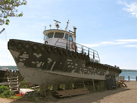 boat salvage yards nd from the north fork long island the greenport boat yard