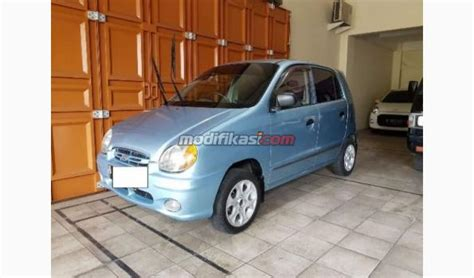 2003 Kia Visto Zipdrive 2003 kia visto zipdrive matic at pajak idup tgan 1